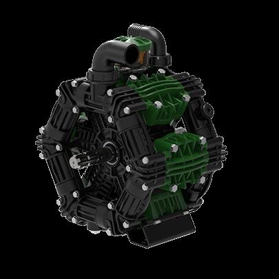 Pump ZETA 230